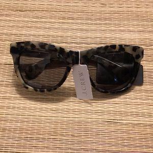J. Crew Betty sunglasses - NWT!